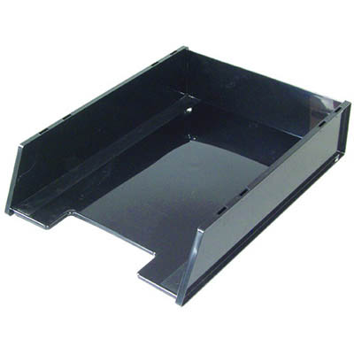 Image for ESSELTE SWS DOCUMENT TRAY BLACK from Page 5 Office National