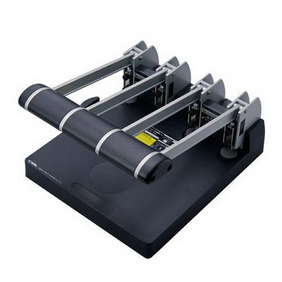 Image for CARL 4 HOLE PUNCH 145 SHEET CAPACITY from OFFICE NATIONAL CANNING VALE, JOONDALUP & OFFICE TOOLS OPD