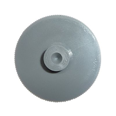 Image for CARL REPLACEMENT PUNCH DISCS GREY PACK 10 from Aztec Office National