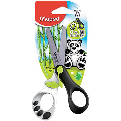 Image for MAPED KOOPY SCISSOR 130MM ASSORTED from OFFICE NATIONAL CANNING VALE, JOONDALUP & OFFICE TOOLS OPD