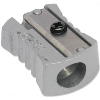 Image for MAPED CLASSIC 1 HOLE SHARPENER from Ezi Office Supplies Gold Coast