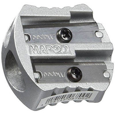 Image for MAPED CLASSIC 2 HOLE SHARPENER from OFFICE NATIONAL CANNING VALE, JOONDALUP & OFFICE TOOLS OPD
