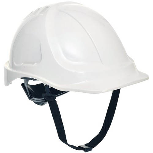Image for PORTWEST PS54 ENDURANCE PLUS HARD HAT from Ezi Office National Tweed