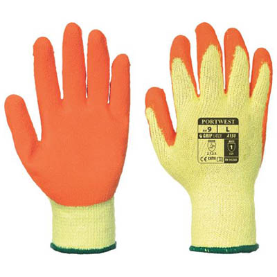 Image for PORTWEST A150 FORTIS GRIP GLOVE from OFFICE NATIONAL CANNING VALE, JOONDALUP & OFFICE TOOLS OPD