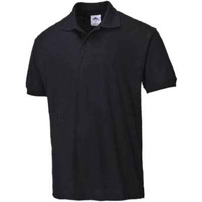 Image for PORTWEST B210 NAPLES MENS POLO SHIRT from OFFICE NATIONAL CANNING VALE, JOONDALUP & OFFICE TOOLS OPD