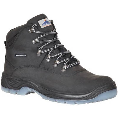 Image for PORTWEST FW57 STEELITE ALL WEATHER BOOT S3 from Axsel Office National