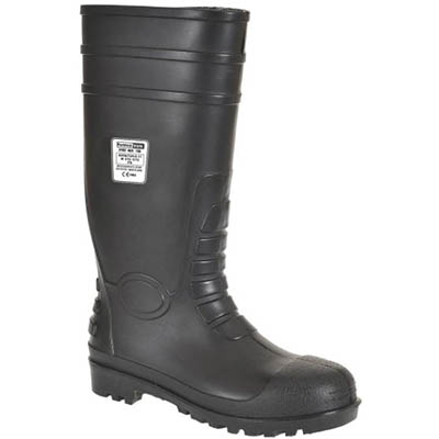 Image for PORTWEST FW95 TOTAL SAFETY GUMBOOT S5 from SBA Office National