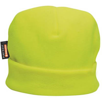 Image for PORTWEST HA10 FLEECE HAT INSULATEX LINED from Officebarn
