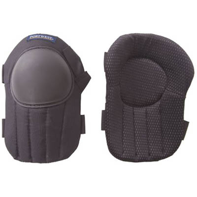 Image for PORTWEST KP20 LIGHTWEIGHT KNEE PAD from Paul John Office National