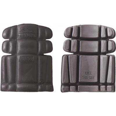 Image for PORTWEST S156 KNEE PAD BLACK from Paul John Office National