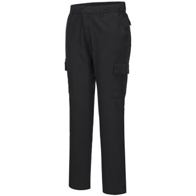 Image for PORTWEST S231 STRETCH SLIM COMBAT TROUSER from Emerald Office Supplies