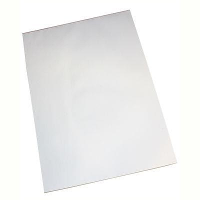 Image for QUILL PLAIN NOTE PAD 60GSM 90 LEAF A4 WHITE from Axsel Office National