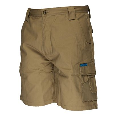 Image for PRIME MOVER MW602 APATCHI POLY COTTON WORK SHORTS from Office National Limestone Coast