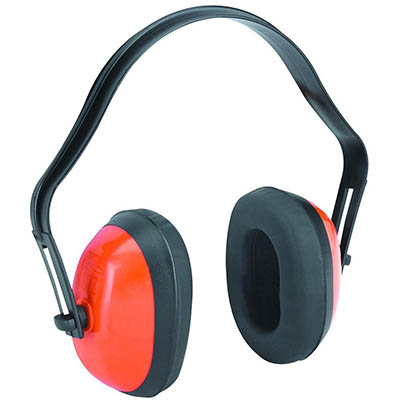 Image for TRAFALGAR EAR MUFFS from Office National Capalaba