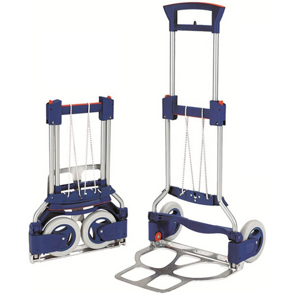 Image for BRADY SECO RUXXAC CART FOLDING TROLLEY BUSINESS XL 125KG from Office National Capalaba