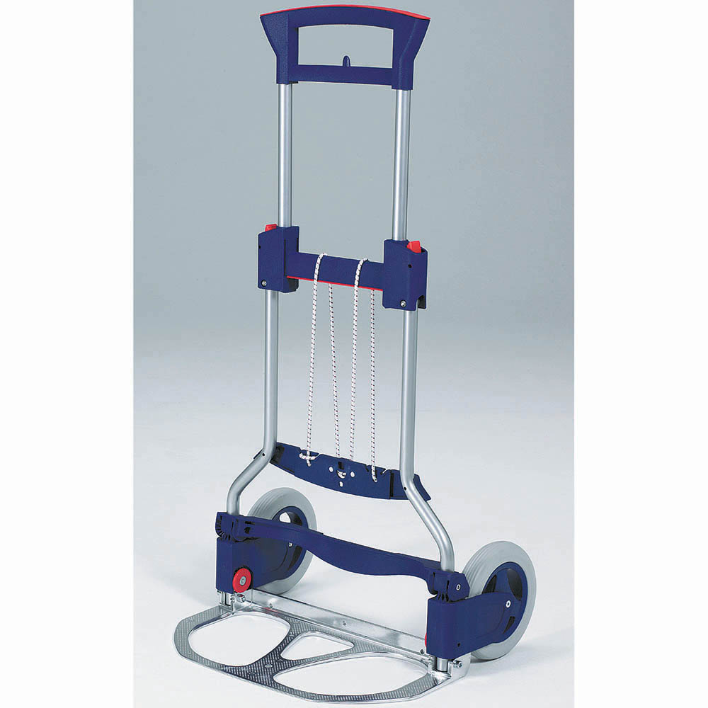 Image for BRADY SECO RUXXAC CART FOLDING TROLLEY BUSINESS 125KG from Office National Capalaba