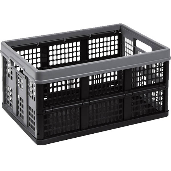 Image for BRADY CLAX UTILITY CART BASKET 46 LITRE from Office National Capalaba