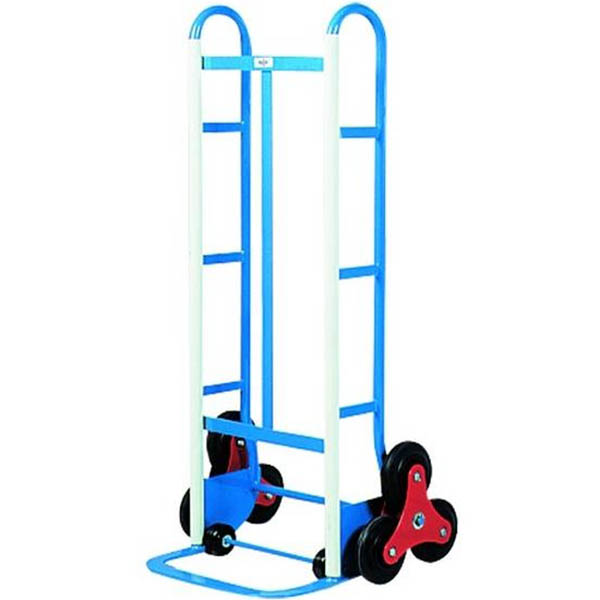 Image for BRADY STAIR CLIMBING APPLIANCE HAND TRUCK/TROLLEY 1235MM 220KG from Office National Capalaba