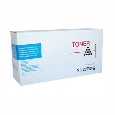 Image for WHITEBOX COMPATIBLE BROTHER TN349 TONER CARTRIDGE MAGENTA from Darwin Business Machines Office National