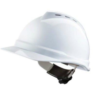 Image for V-GARD 500 FASTRAC 11 SUSPENSION HARD HAT WHITE from Ezi Office Supplies Gold Coast