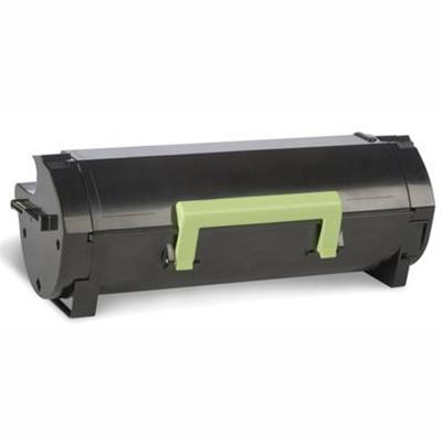 Image for WHITEBOX REMANUFACTURED LEXMARK 503H LASER TONER CARTRIDGE HIGH YIELD BLACK from Darwin Business Machines Office National
