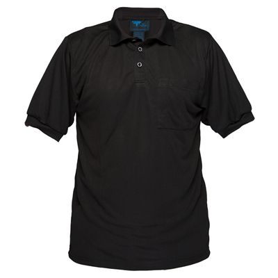 Image for PRIME MOVER MP101 MICRO MESH POLO SHIRT SHORT SLEEVE from OFFICE NATIONAL CANNING VALE, JOONDALUP & OFFICE TOOLS OPD