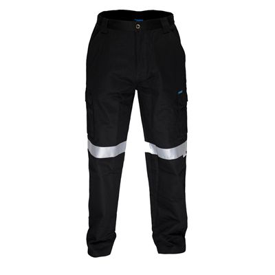 Image for PRIME MOVER MW70E LIGHTWEIGHT CARGO PANTS WITH DOUBLE CARGO POCKETS AND TAPE from Emerald Office Supplies