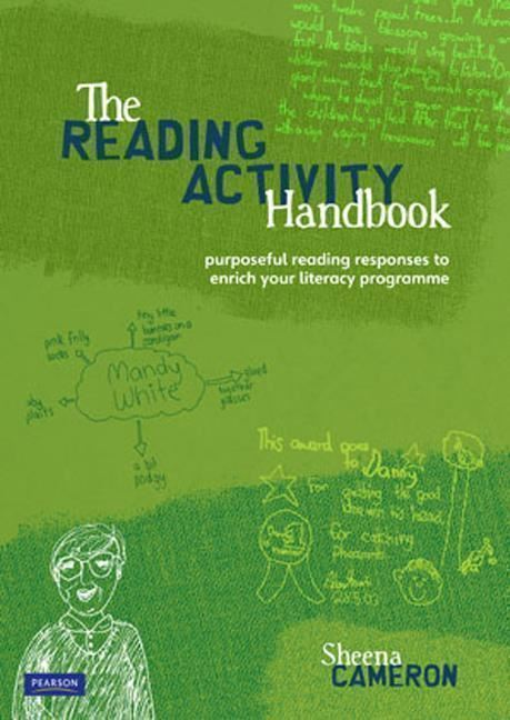 Image for READING ACTIVITY HANDBOOK BY SHEENA CAMERON from Office National Hobart