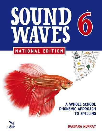 Image for SOUND WAVES STUDENT BOOK 6 from Office National Hobart