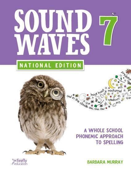 Image for SOUND WAVES STUDENT BOOK 7 from Office National Hobart