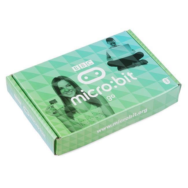 Image for MICRO:BIT GO DEVELOPMENT BOARD BUNDLE from SBA Office National