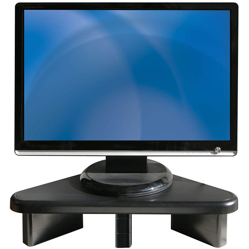 Monitor Arms and Risers