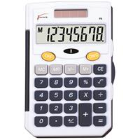 JASTEK POCKET CALCULATOR BLUE