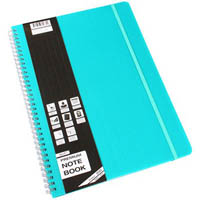 Premium Spiral Notebooks