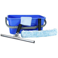 CLEANLINK WINDOW CLEANING KIT