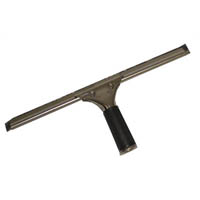 CLEANLINK ALUMINIUM WINDOW SQUEEGEE 250MM