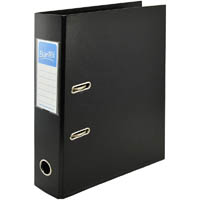 BANTEX STRONG LEVER ARCH FILE 70MM A4 BLACK