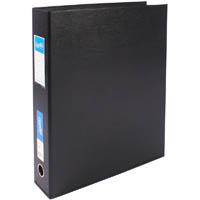 BANTEX LEVER ARCH FILE 65MM A3 BLACK