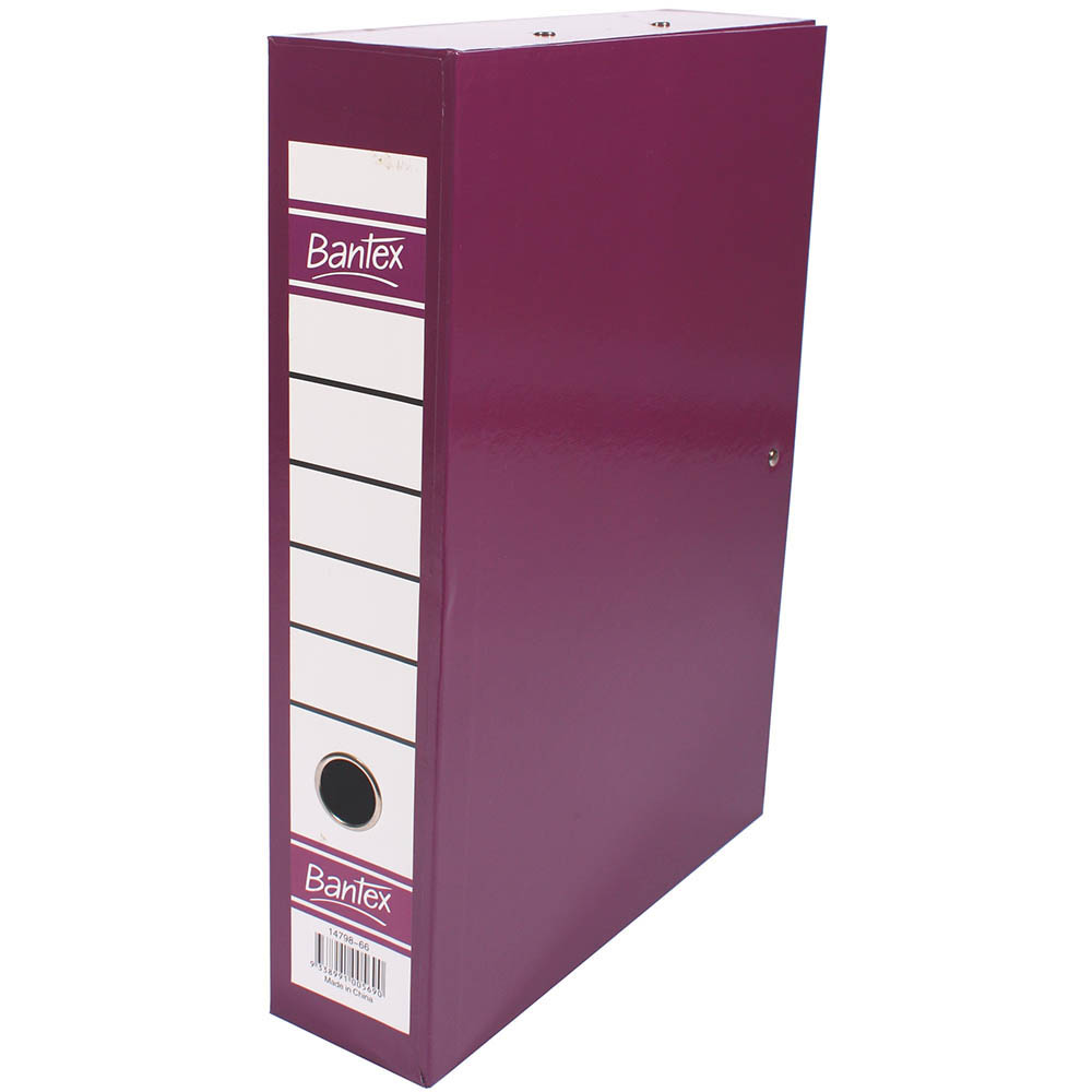 Heavy Duty Box Files