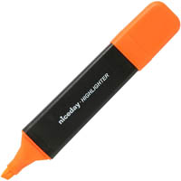 NICEDAY HIGHLIGHTER 2.5MM ORANGE