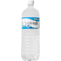 REFRESH PURE DRINKING WATER 1.5L CARTON 12