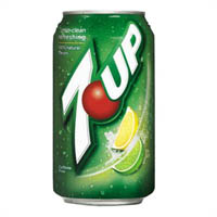 SCHWEPPES 7UP CAN 375ML CARTON 24
