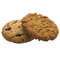 ARNOTTS BUTTERNUT SNAP AND CHOC CHIP BISCUITS PORTION SIZE CARTON 150