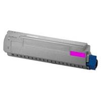 OKI 44643025 TONER CARTRIDGE YELLOW