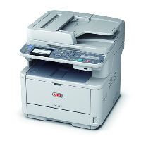 OKI MB471DN PRINTER MULTIFUNCTION LASER MONO
