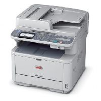 OKI MC362DNW MULTIFUNTION PRINTER COLOUR