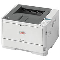 OKI B432DN PRINTER MONO LASER