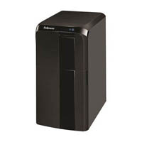 FELLOWES 300CL AUTOMAX SHREDDER CROSS CUT