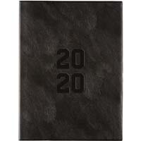 CUMBERLAND 2020 MONTHLY PLANNER DIARY MONTH TO VIEW A5 BLACK