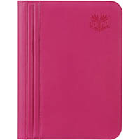 SPIRAX COMPENDIUM FASHION 280 X 350MM PINK